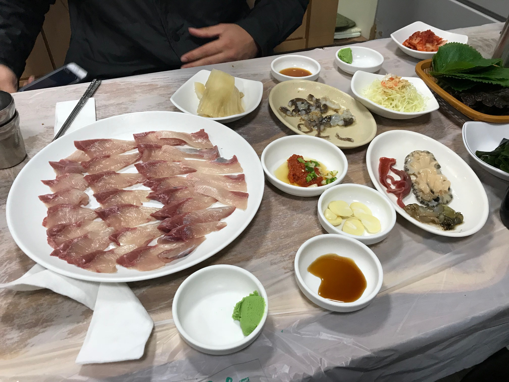 Top 7 Korean Foods To Try If You Kind Of Hate Yourself Said A Broad